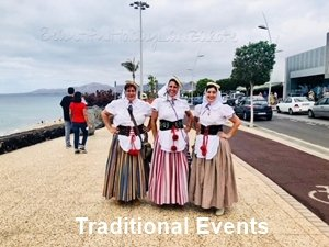 Traditional Events