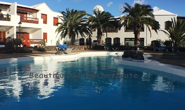 Apartment Maravillosa - Costa Teguise